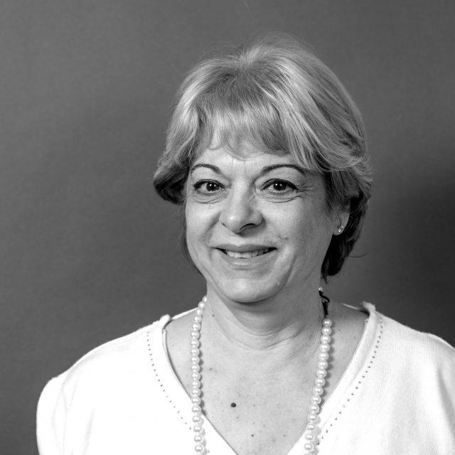 Patricia Merat