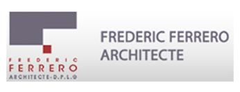 Frederic Ferrero Architecte